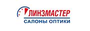 Логотип Линзмастер